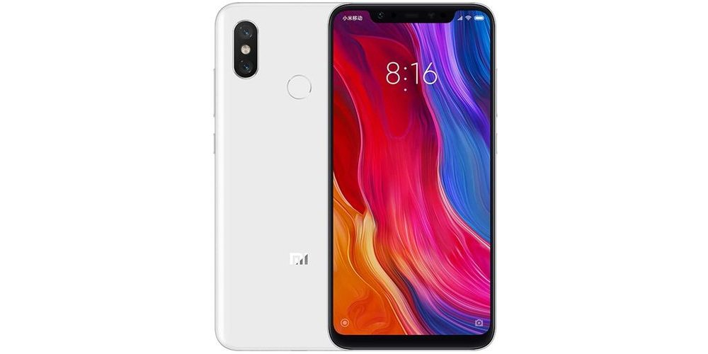 Xiaomi Mi 8 Image 1