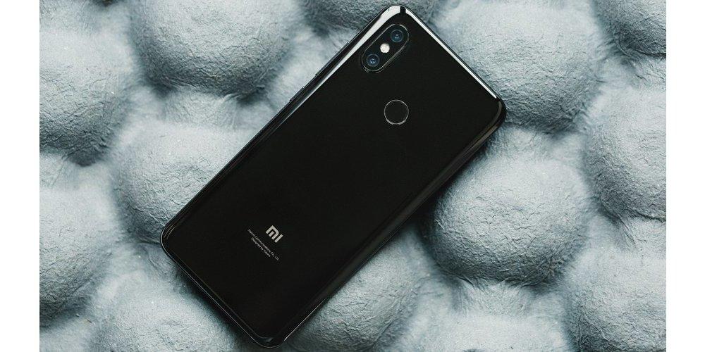Xiaomi Mi 8 Image 2