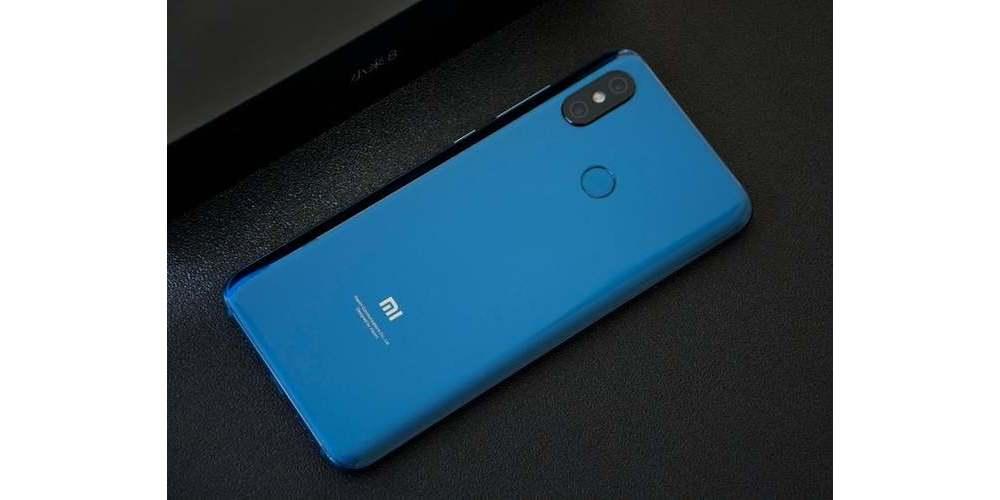 Xiaomi Mi 8 Image 3