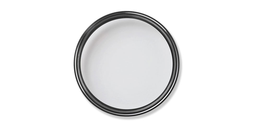 ZEISS 49mm T* UV Filter Image