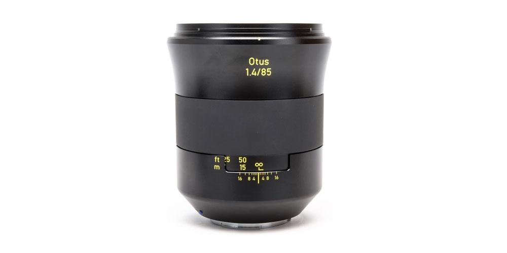 ZEISS Otus 85mm f/1.4 ZE Image
