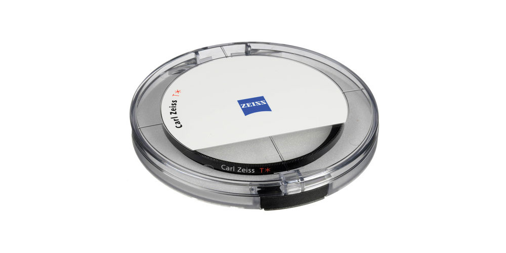 ZEISS T UV Filter 43mm Image