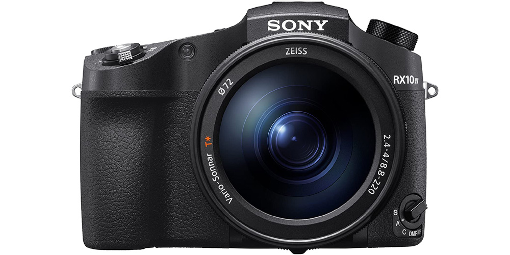 Sony Cyber-shot RX10 IV Image