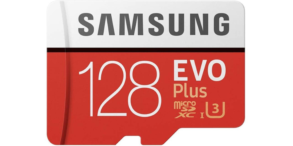 Samsung EVO Plus Image