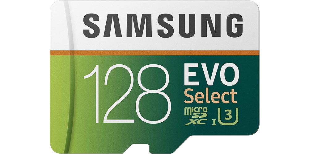 Samsung EVO Select Image