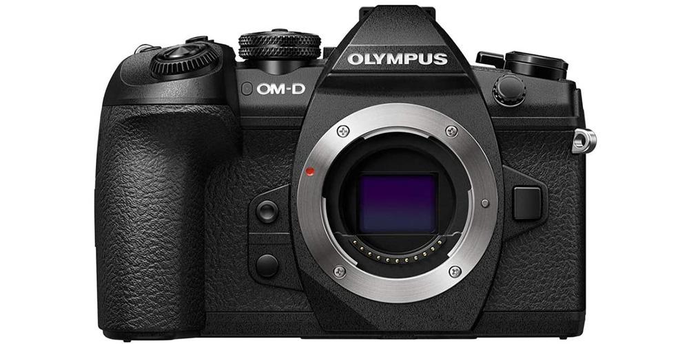 Olympus OM-D E-M1 Mark II Image