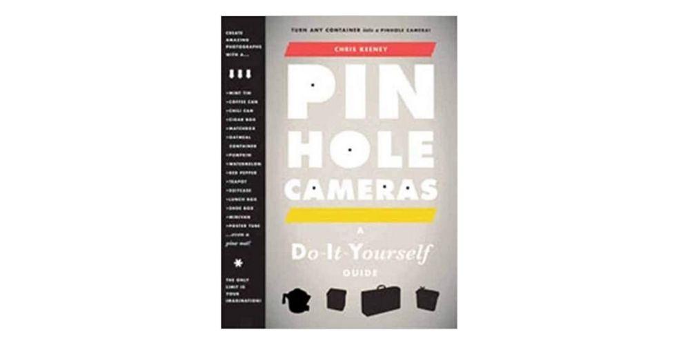 Pinhole Cameras: A DIY Guide Image