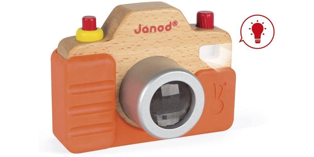 Janod Sound Camera Image