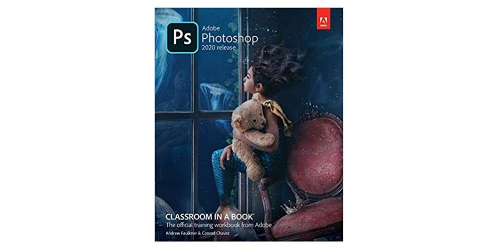 Adobe Photoshop Classroom in a Book Image