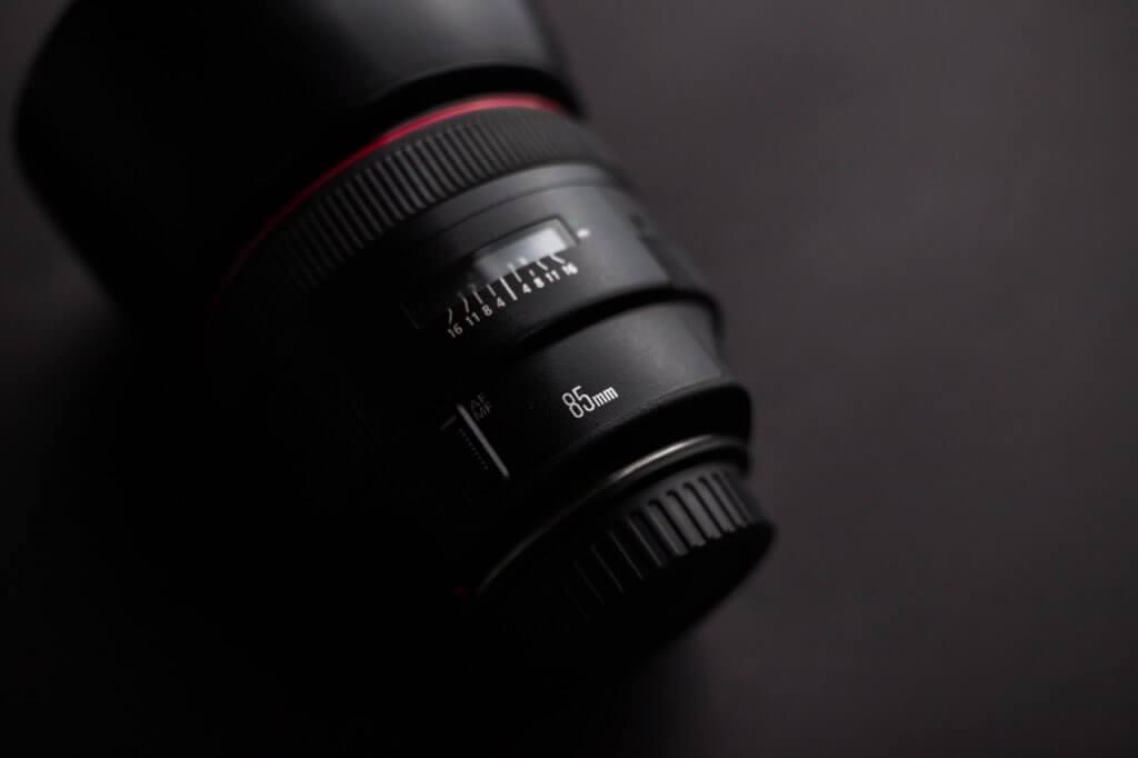 Nikon 85mm Lenses Images