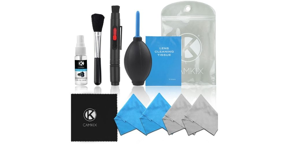 CamKix Camera Cleaning Kit Image