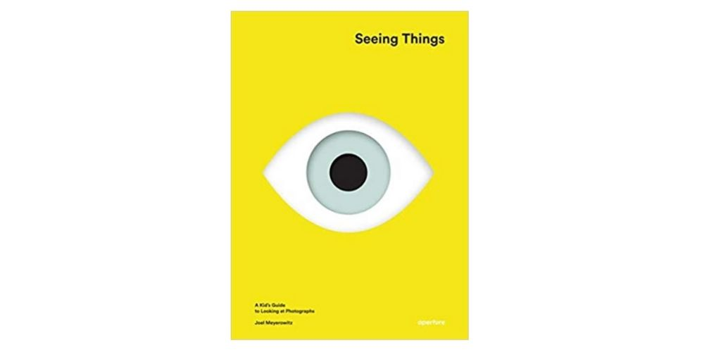 Seeing Things: A Kid's Guide to Looking at Photographs Image