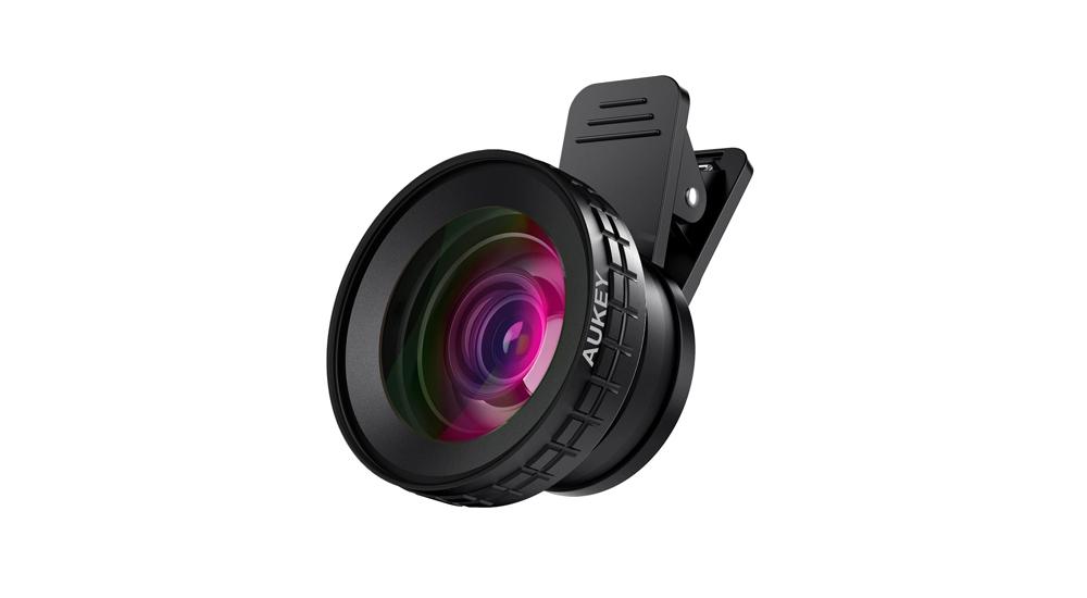 AUKEY Ora iPhone Camera Lens, 0.45x 140 Image
