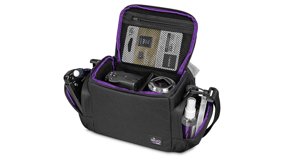Altura Photo Camera Bag Shoulder Case Image