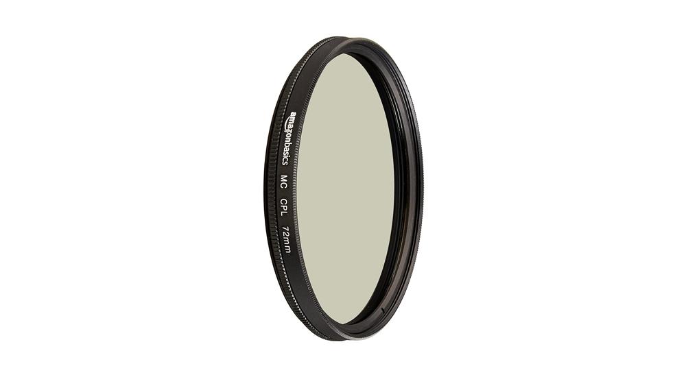AmazonBasics Circular Polarizer Image