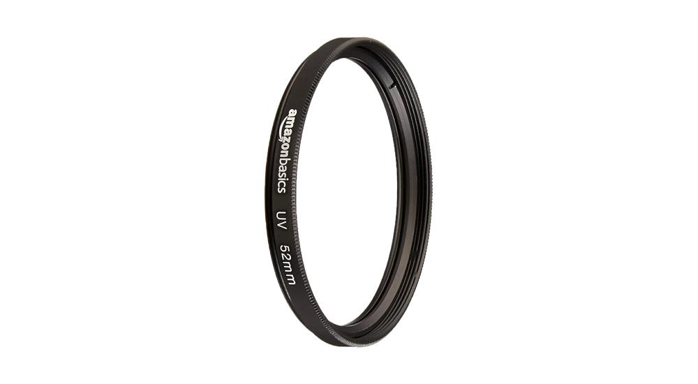 AmazonBasics UV Protection Camera Lens Filter Image