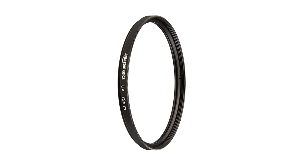 AmazonBasics UV Protection Camera Lens Filter Image