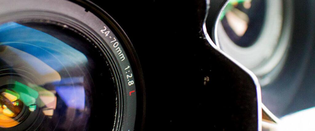 Best Canon Lens Hoods Image