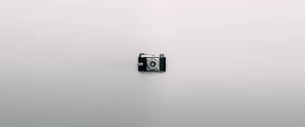 Minimalist Cameras Image