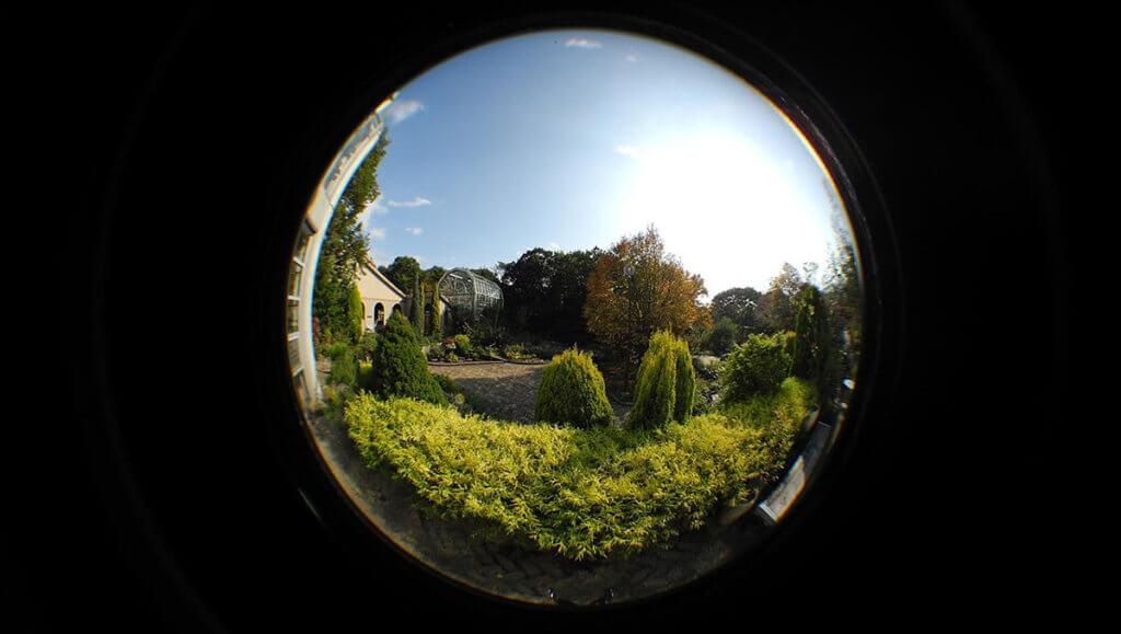 Best Nikon Fisheye Lenses Image