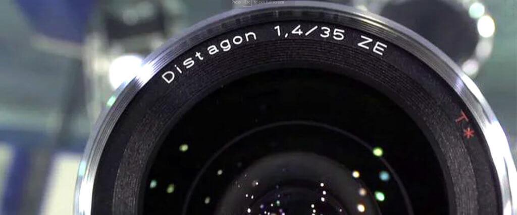 ZEISS Lenses Image