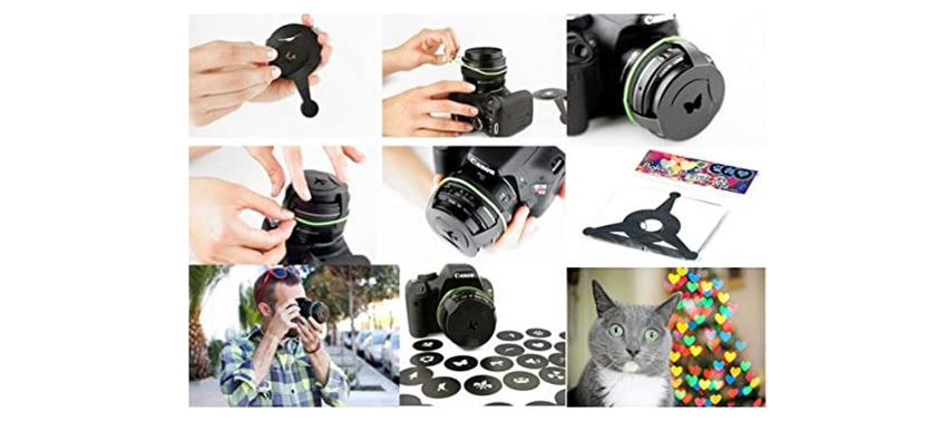 Bokeh Prime Bokeh Kit Image