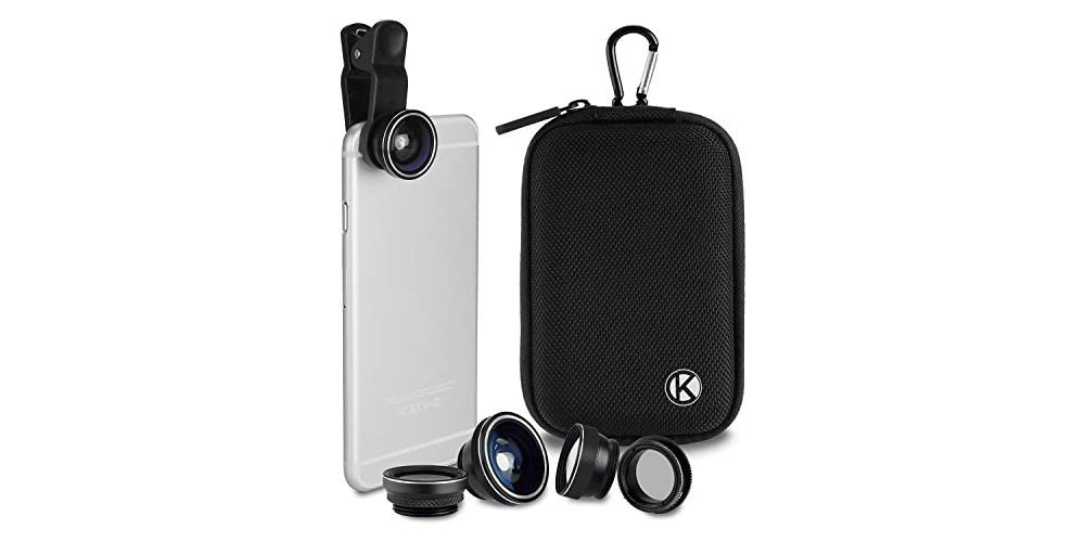 CamKix Smartphone Photography Kit Image