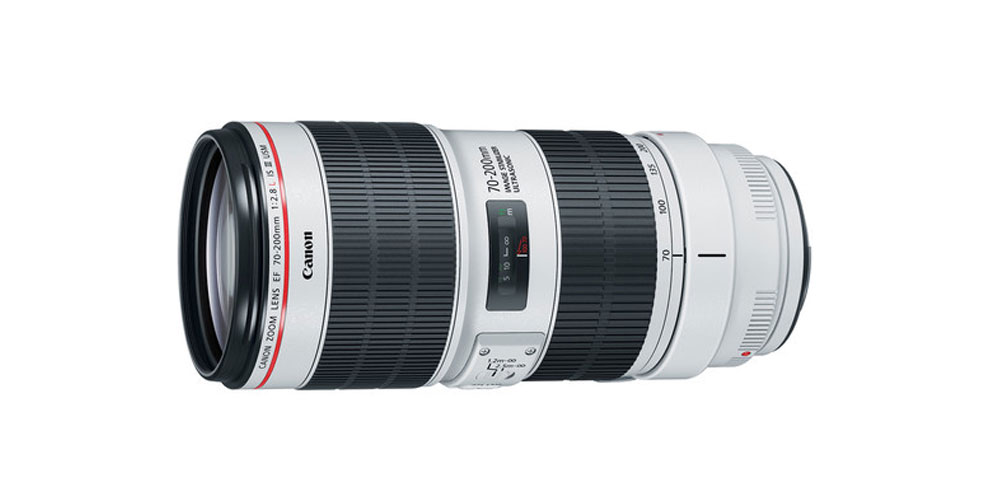 Canon EF 70-200mm f/2.8L IS III USM image 2