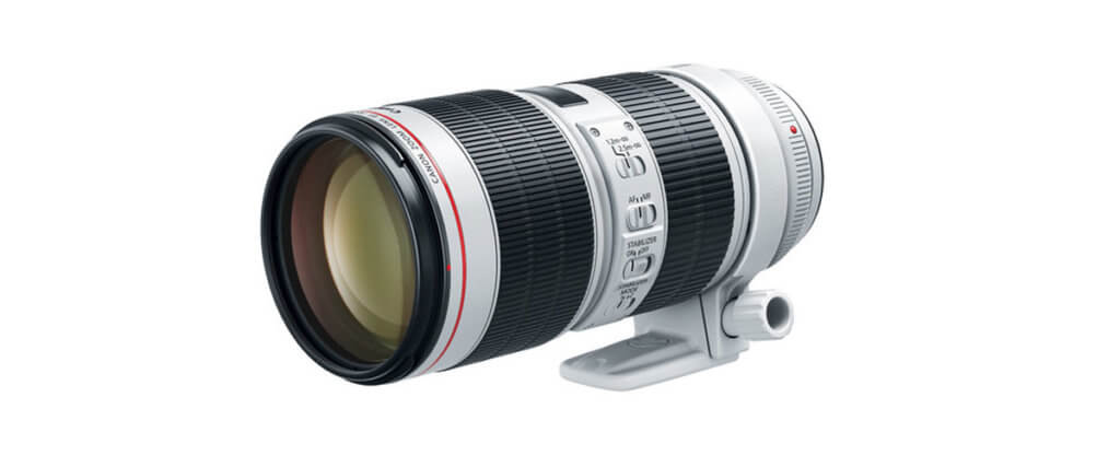 Canon EF 70-200mm f/2.8L IS III USM Image-3