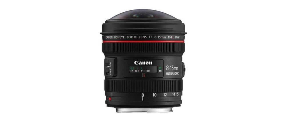 Canon EF 8-15mm f/4L Fisheye USM Image-3