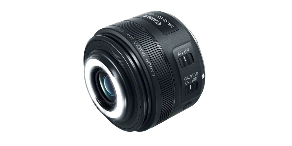 Canon EF-S 35mm f/2.8 Macro IS STM Image-1