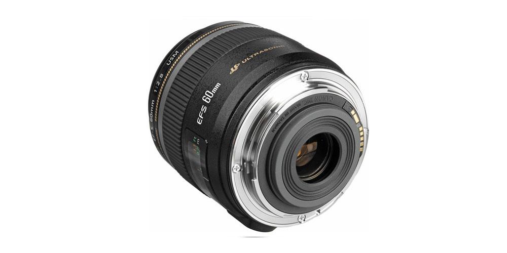 Canon EF-S 60mm f/2.8 Macro USM Image-2