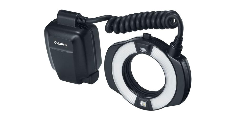Canon Macro Ring Lite MR-14EX II Image