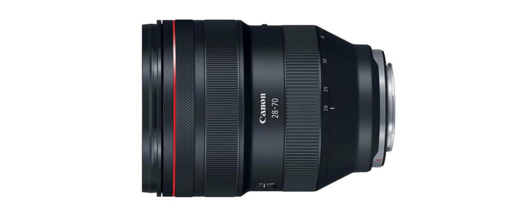 Canon RF 28-70mm f/2L USM Image-2
