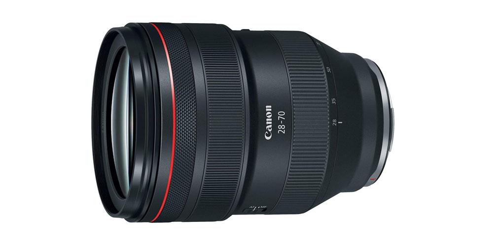 Canon RF 28-70mm f/2L USM Image 3