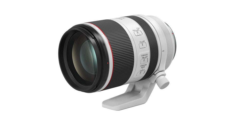 Canon RF 70-200mm f/2.8L IS USM Image