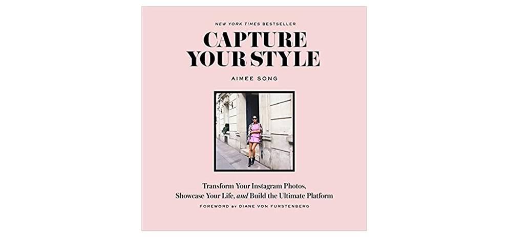 Capture Your Style Image