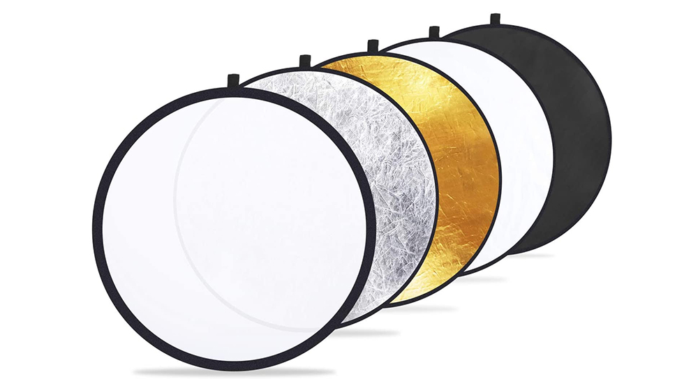 "Etekcity 24"" 5-in-1 Portable Reflector Kit Image"