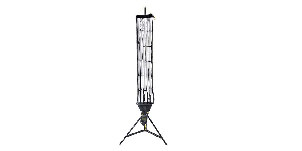 FOTOCREAT 8x35 Collapsible Strip Light Softbox Image