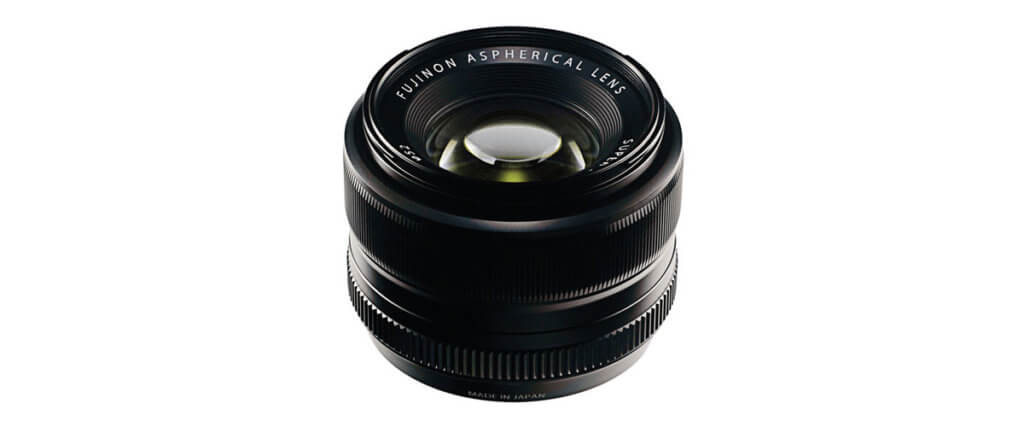FUJINON XF 35mm f/1.4 R Image-1