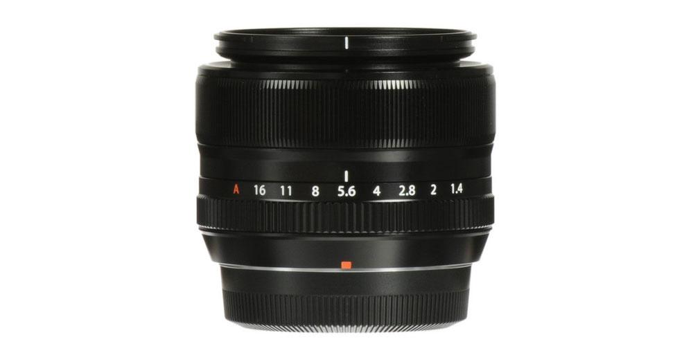FUJINON XF 35mm f/1.4 R Image-2