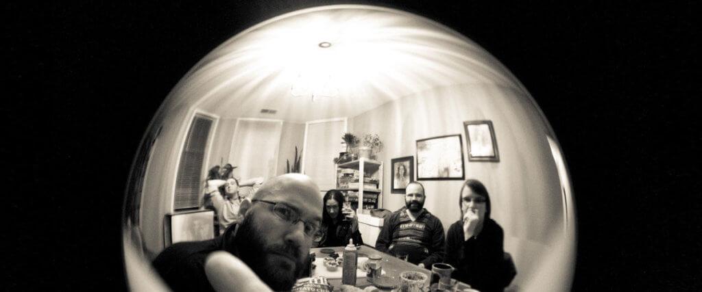 Fisheye Lenses for Smartphones Image