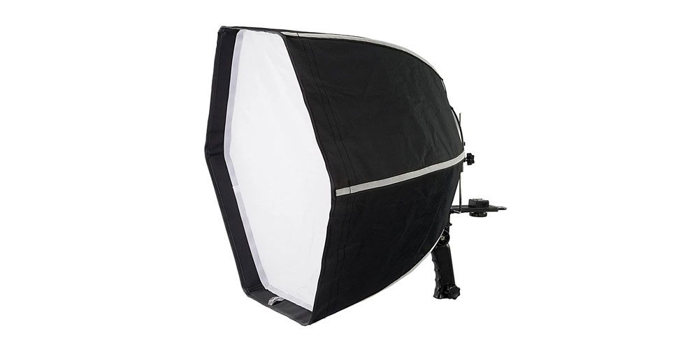 Fotodiox F60 Quick-Collapse Flash Softbox Image