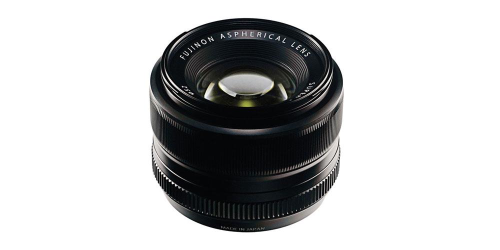FUJINON XF 35mm f/1.4 R Image
