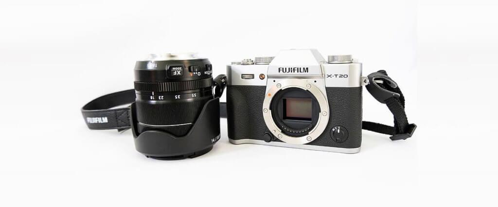 Fuji Lenses Image