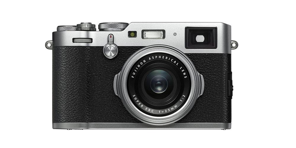 Fujifilm X100F Image