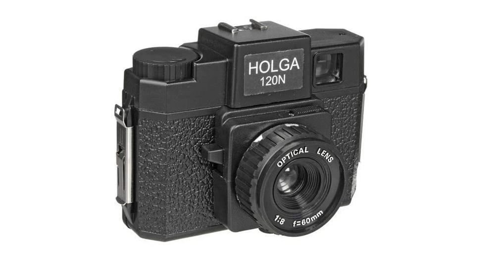 Holga 120N Image