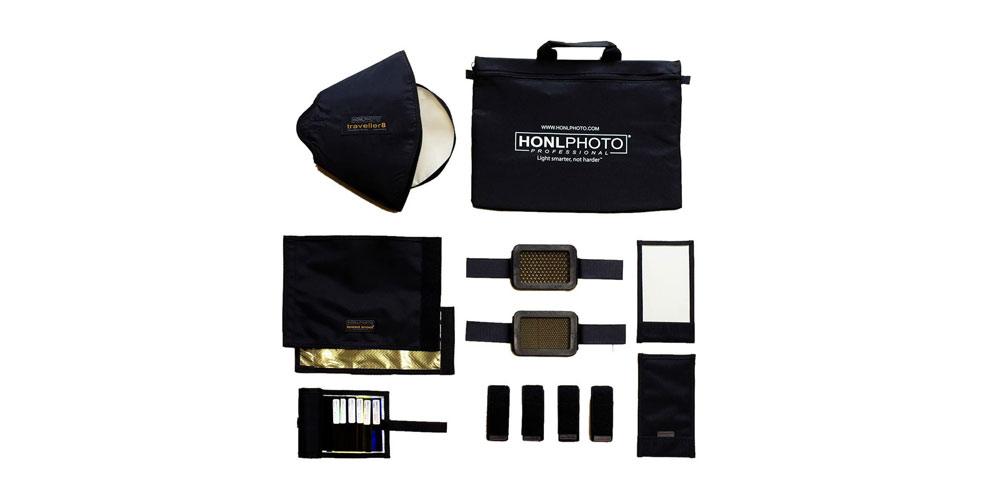 Honl Photo 16 Piece Master Flash Kit Image