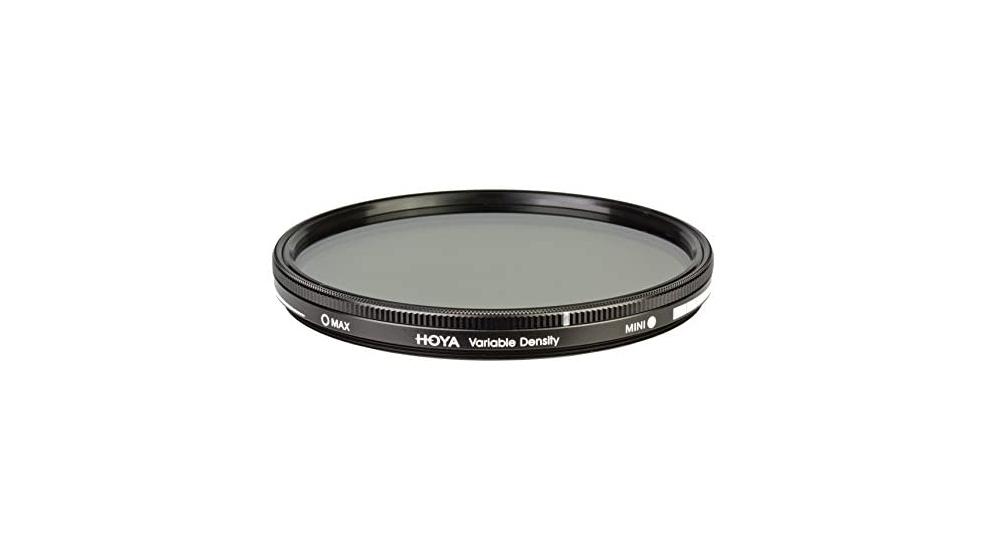 Hoya 62mm Variable Density Filter Image