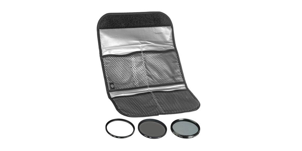 Hoya 77mm Filter Kit II Image